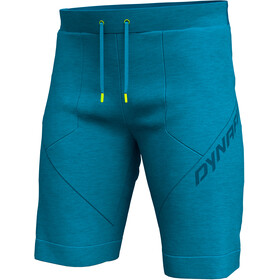 Dynafit 24/7 Track Shorts Herren mykonos blue melange
